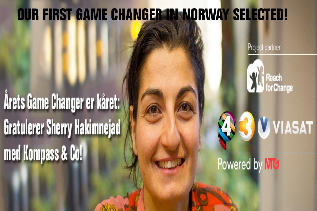 Norway GC